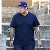 Rob Kardashian serious about losing weight-Image1