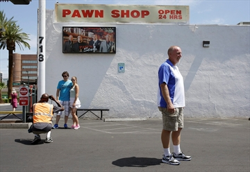'Pawn Stars' TV star plans stores near famous shop-Image1