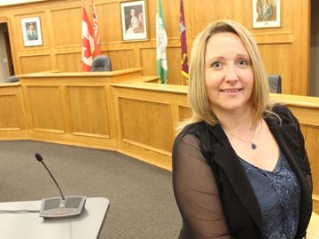 Wasaga Beach appoints Bryce to clerk position