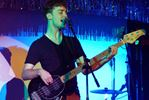 Local Bands rock the stage at Confederation Secondary School