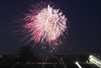 CanadaDay fireworks