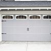 How to properly paint your garage door