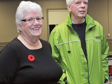 Uxbridge municipal election