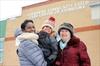 Lakeshore Community Child Care Centre