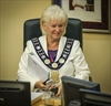 BRAMPTON MAYOR