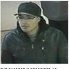 Suspect in theft on Steeles