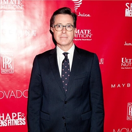 Stephen Colbert to host 2017 Emmys -Image1