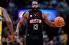 Harden scores 20 in Rockets' runaway win over Denver 128-110-Image5