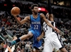 Leonard's 34 points rally Spurs past Timberwolves, 122-114-Image11