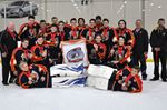 Barrie Colts Minor Midget AA team wins first tourney of season