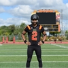 Gryphon football uniforms