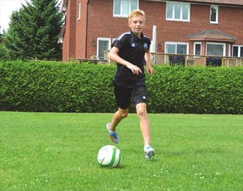 Greely soccer star heads to Real Madrid camp– Image 1