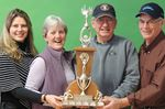 Meaford's Wiley Coyote wins bonspiel