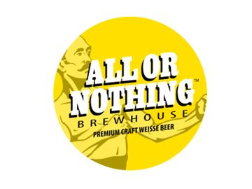 All or Nothing Brewhouse in Oakville