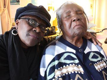 Stayner Nursing Home resident celebrates 100 years