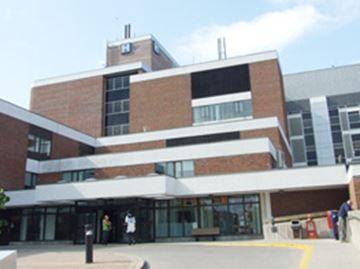 Pressure builds on Orillia hospital's ER department