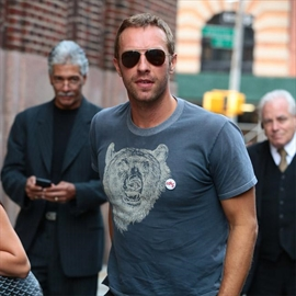 Chris Martin's 'parting gifts' for Gwyneth -Image1