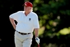 Trump: I have too much integrity to cheat in golf-Image2