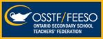 OSSTF Logo