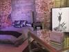 Badgley Mischka bedroom
