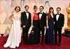 PHOTOS: Stars arrive for the Academy Awards