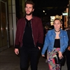 Miley Cyrus rarely parties now she's back with Liam Hemsworth-Image1
