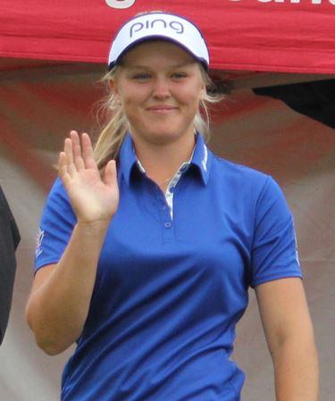 Brooke makes British Open cut