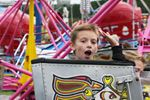Bracebridge Fall Fair 2014