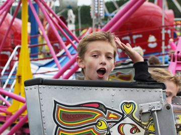 Bracebridge Fall Fair 2014