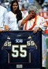 Hall of Fame limits Seau's daughter's comments to video-Image1