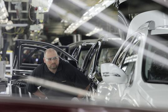 Toyota Expanding Lexus Production In Cambridge Hiring 400