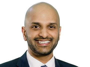 Hamid re-elected in Ward 8
