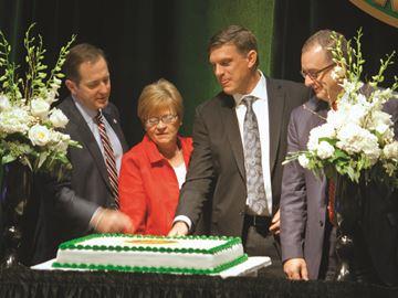Casino Niagara marks 20-year milestone