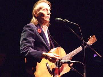Orillia's Lightfoot Days event starts Oct. 31