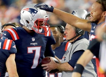 Column: What can we do to stop Belichick and the Patriots?-Image1