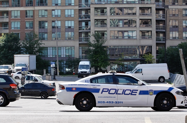 Peel police arrest suspects wanted in Mississauga carjacking