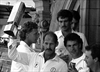 Former South Africa cricket captain Clive Rice dies at 66-Image1