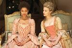 'Belle' tackles issues of race, gender and class