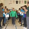 Meaford high school reaches out to incoming students