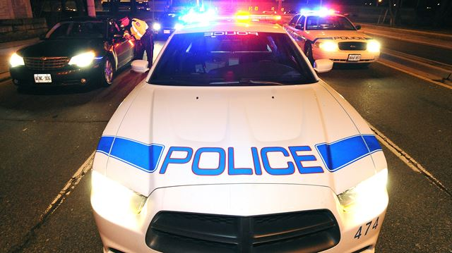 Mississauga man injured in armed robbery