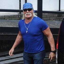 Hulk Hogan can wear bandana in court-Image1
