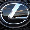 Lexus RC F packs a punch