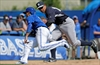 A-Rod cheered, booed in 1st spring road game, Jays top Yanks-Image1