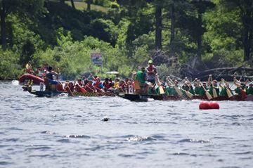 Arnprior Dragon Boat Festival