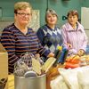 Volunteers, supporters kept Helping Hands Soup Kitchen going for more than 20 years