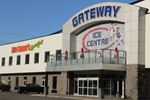 Stoney Creek's Gateway Ice Centre