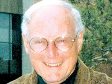Trevor Garwood-Jones