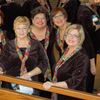 Oakville's Circle of Harmony wows crowds in Syracuse, N.Y.