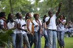 Emancipation Day Family Picnic taking place at Oakville Museum Aug. 1