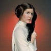 Carrie Fisher: I've accepted I'm Princess Leia -Image1